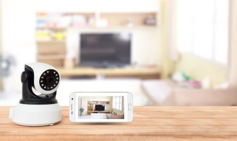 Caméra de surveillance Saint Martin du Var