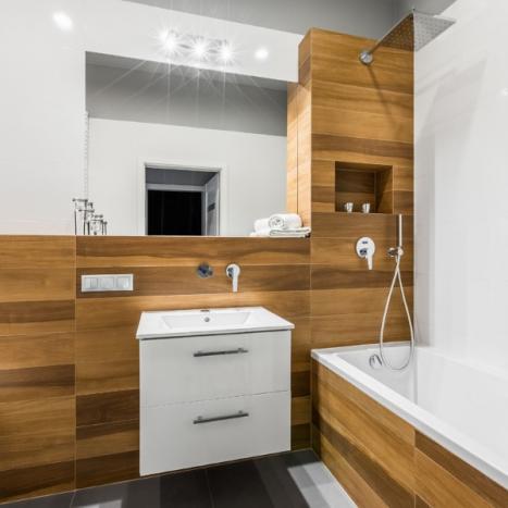 Plomberie salle de bain Saint Martin du Var